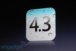 iPad 2 iOS