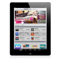 iPad 2 logo pro
