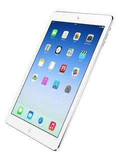 iPad Air 02