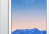 iPad Pro 9,7 pouces : avec un module photo 12 megapixels et vidéo 4K ?