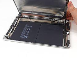 iPad Air ifixit 2
