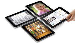 iPad avec Orange