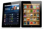 iPad école