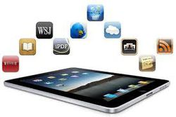 iPad File Explorer logo 2