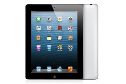 iPad logo