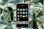 iphone_3g : un iPhone pour lire vos musiques sur votre PC