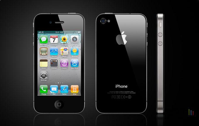 iPhone 4 01