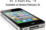 iPhone 4 CDMA logo pro