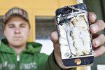 iPhone 4S Helminen