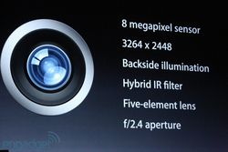iPhone 5 APN