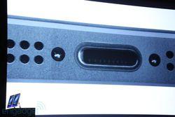 iPhone 5 connecteur emplacement