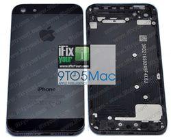 iPhone 5 coque.