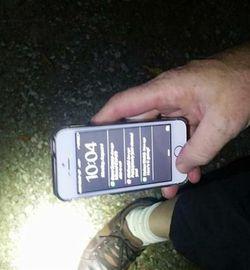 iPhone 5S miraculé (1)