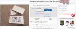 iPhone 5S pas cher 1