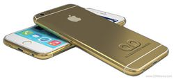 iPhone 6 Alexander Amosu