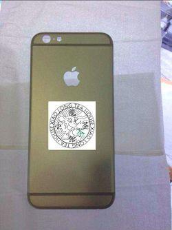 iPhone 6 dos metal 02