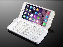 iPhone 6 Plus clavier coque (2)
