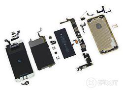 iPhone 6 Plus demontage iFixit