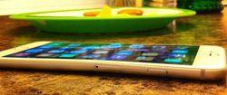 iPhone 6 Plus flexible