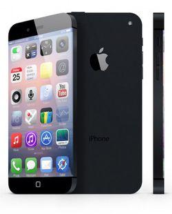 iPhone 6 selon johnny Plaid