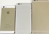 iPhone 6 : vidéo des deux versions avec comparaison iPhone 5S, Galaxy Note 3 et G3