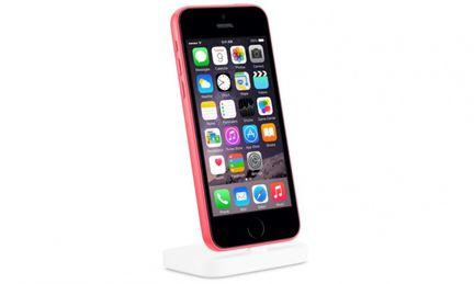 iPhone 6C.