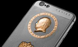 iPhone 6S Caviar Vladimir Poutine (1)