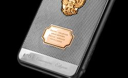 iPhone 6S Caviar Vladimir Poutine (2)