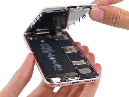 iPhone 6S ifixit 02