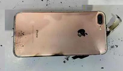 iPhone-7 explose 3