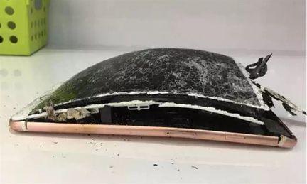 Une association de consommateurs chinois enquête sur l'iPhone 6/6s — Briques