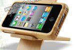 iPhone bambou