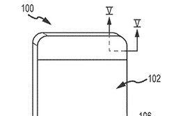 iPhone saphir brevet vignette