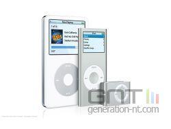 Ipod 5g ipod nano 2g ipod shuffle 2g small