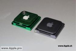 iPod nano APN 2