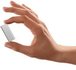 iPod shuffle 2009 2