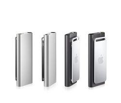 iPod shuffle 2009 4