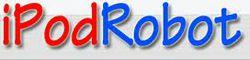 iPodRobot iPod Video Converter logo
