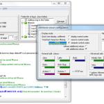 IRC Log Viewer screen1