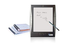 iRex Digital Reader 1000 02