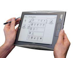 iRex Digital Reader 1000 03