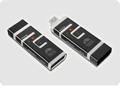 Irikon flash drive