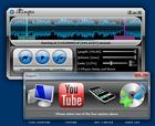 iRinger Portable : éditer vos fichiers multimédia pour obtenir vos propres sonneries audio/vidéo sur iPhone.