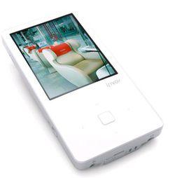 iRiver E150 blanc