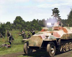 Iron Front Liberation 1944 - 1