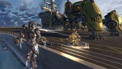 Iron Man 2 PS3 Xbox 360