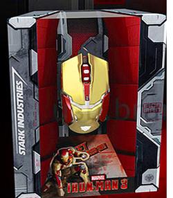 Iron Man 3 souris 2