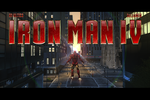 Iron Man - mod GTA IV - vignette