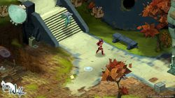 Islands of Wakfu - 1
