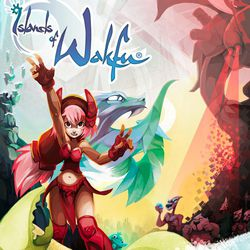Islands of Wakfu - vignette